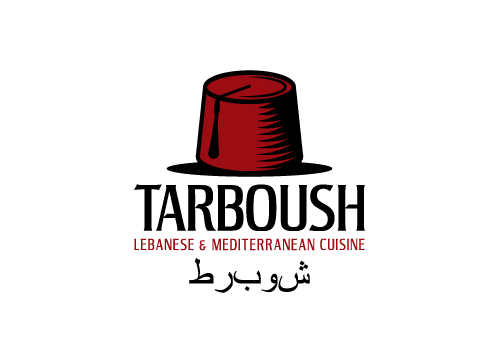 Logo for a Lebanese Restaurant  - Food Logo
