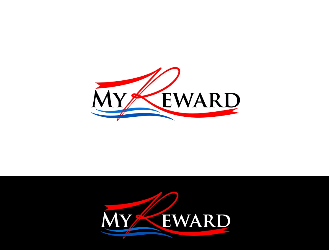 My Reward  - Travel Logo