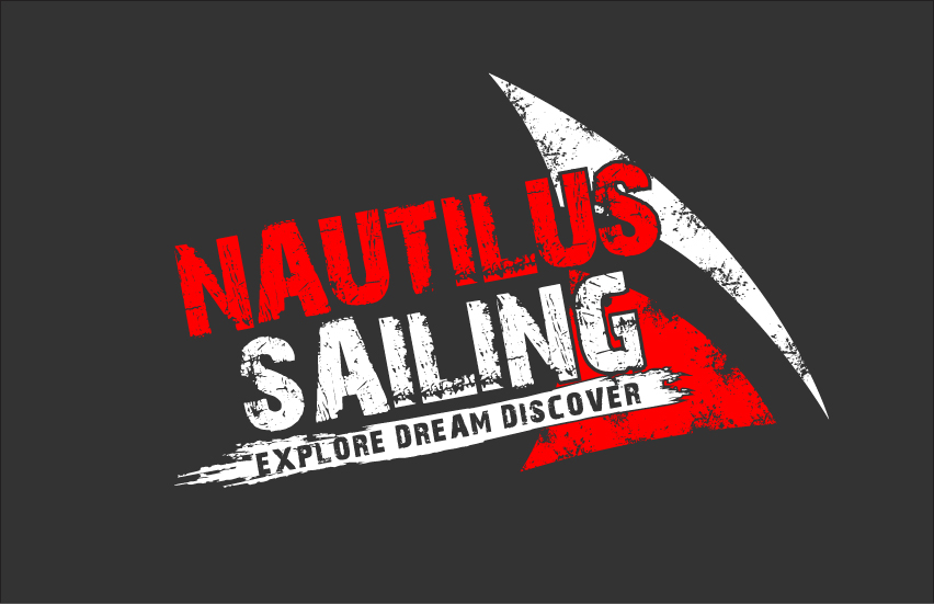 T-Shirt design for Extreme Sailing Company - Sports