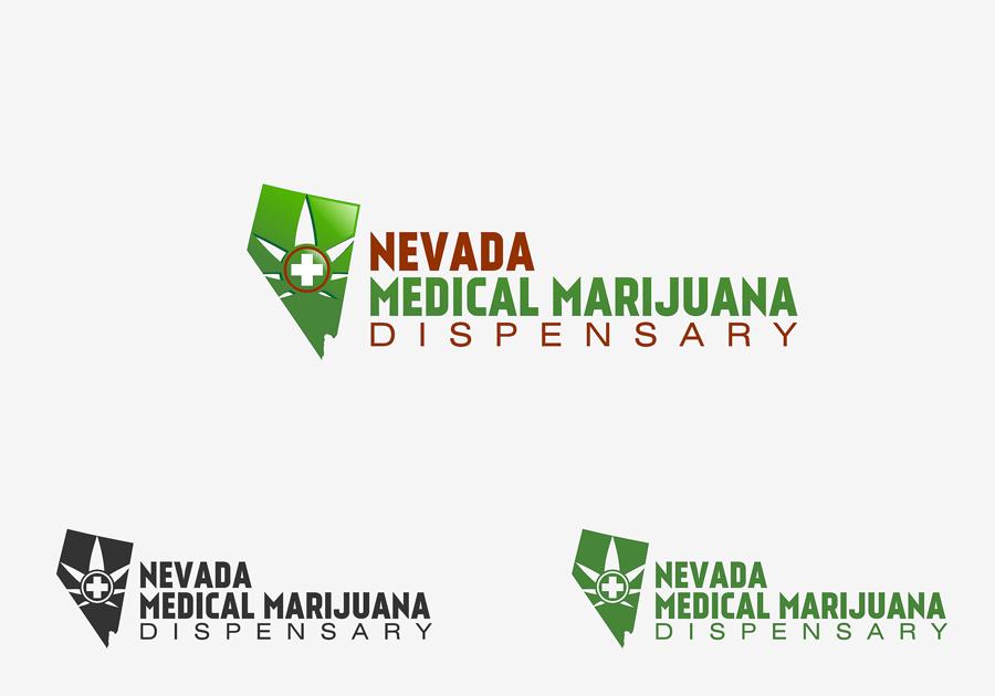 Page 1 - Logo for medical marijuana dispensary by Mmjoflv