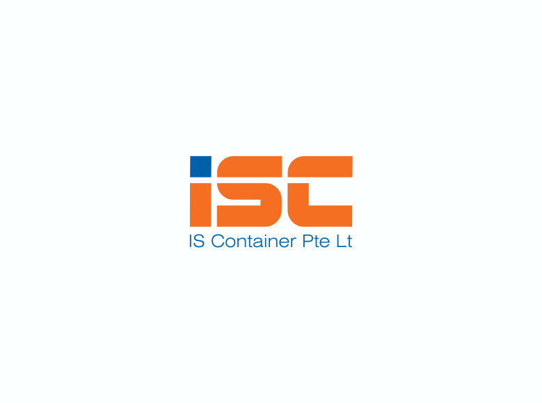 Logo for a Container Ship Owning Company - Shipping Logo