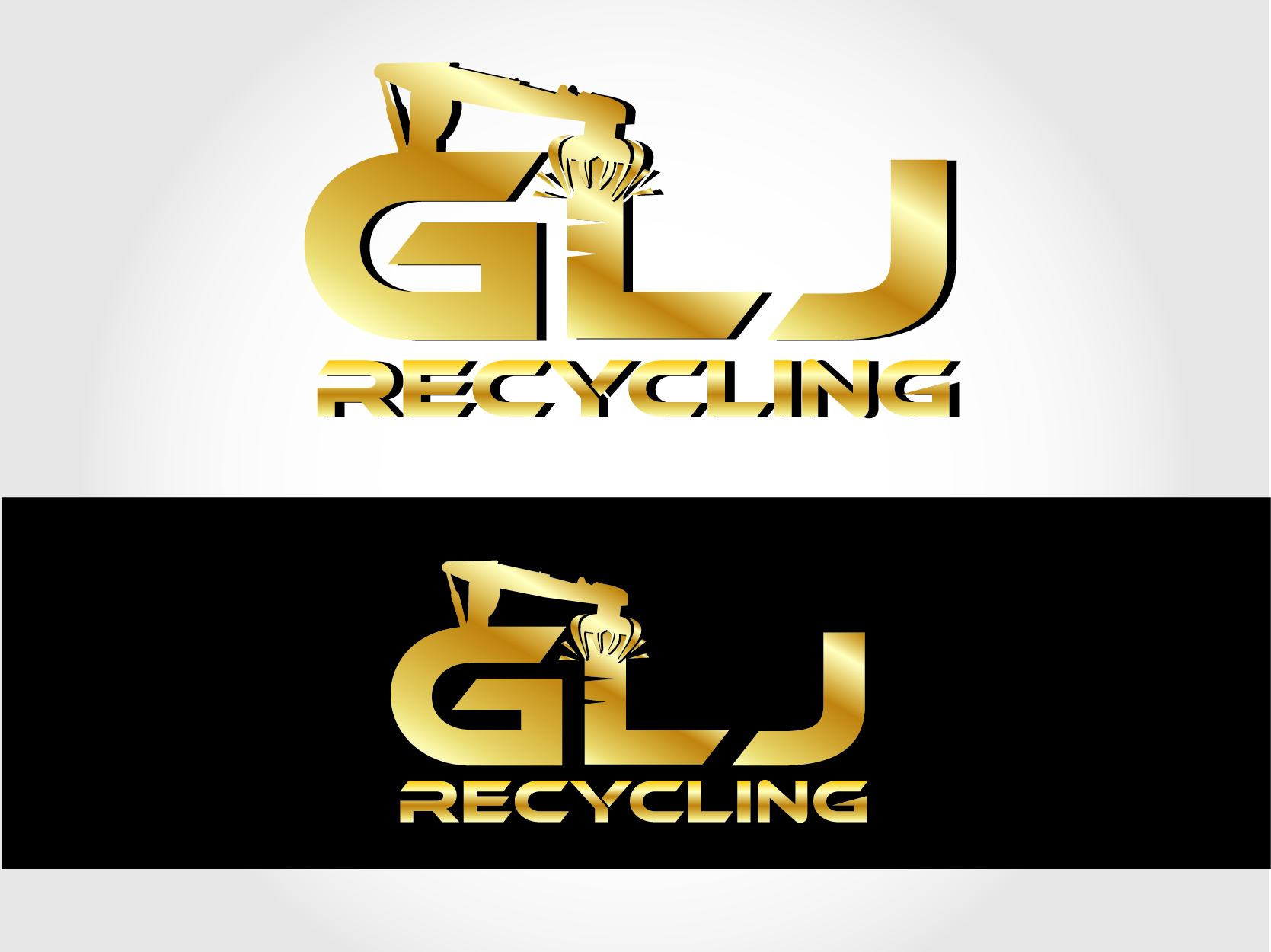 Logo for a Waste Mamagement, Recycling company - Environment Logo