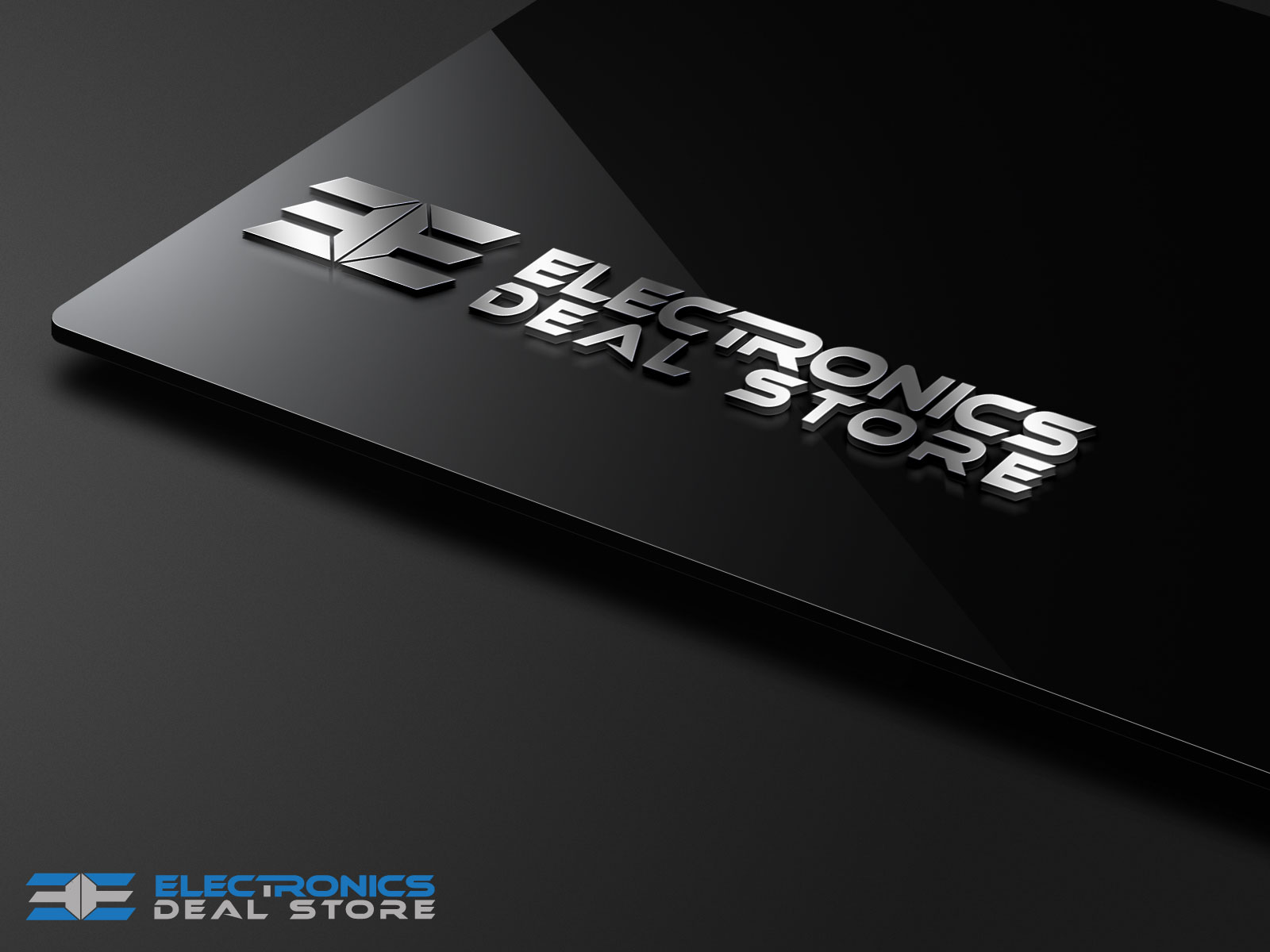 Logo For Ebay Marketplace Auction Seller By Dugally