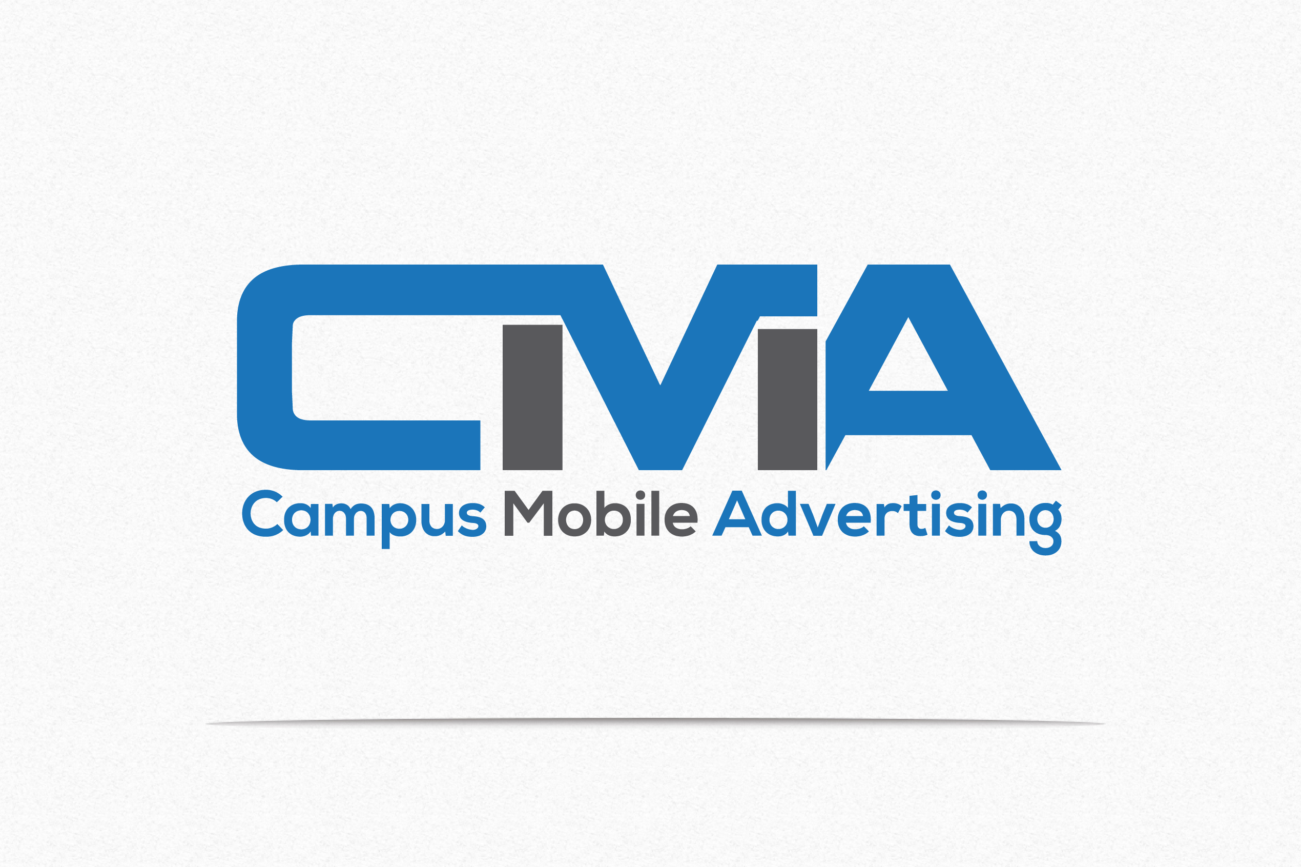 Campus Mobile Advertising - Advertising Logo