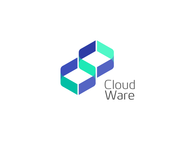 Logo Design for Cloud Advisory Company - Information Technology Logo