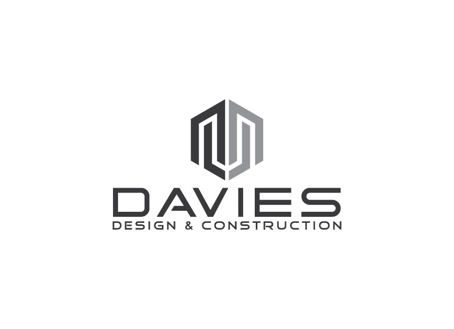 Logo for premium home building company  - Construction Logo