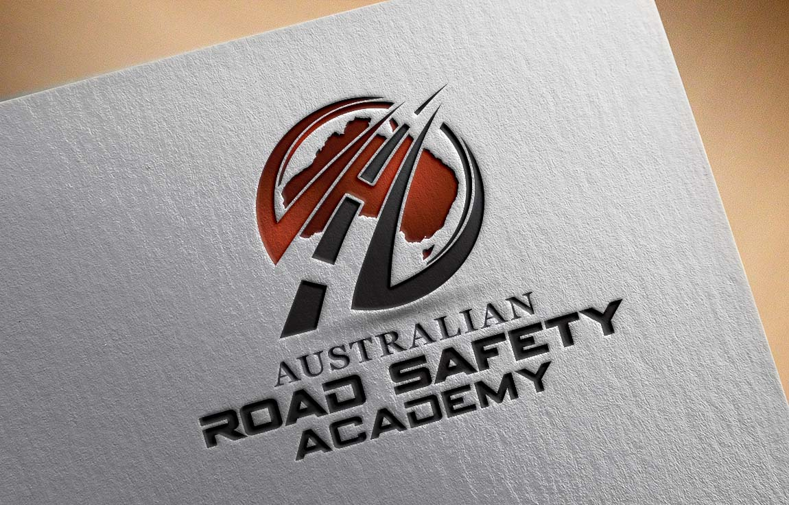 Professional Logo for Australian Driver Training Business - Education Logo