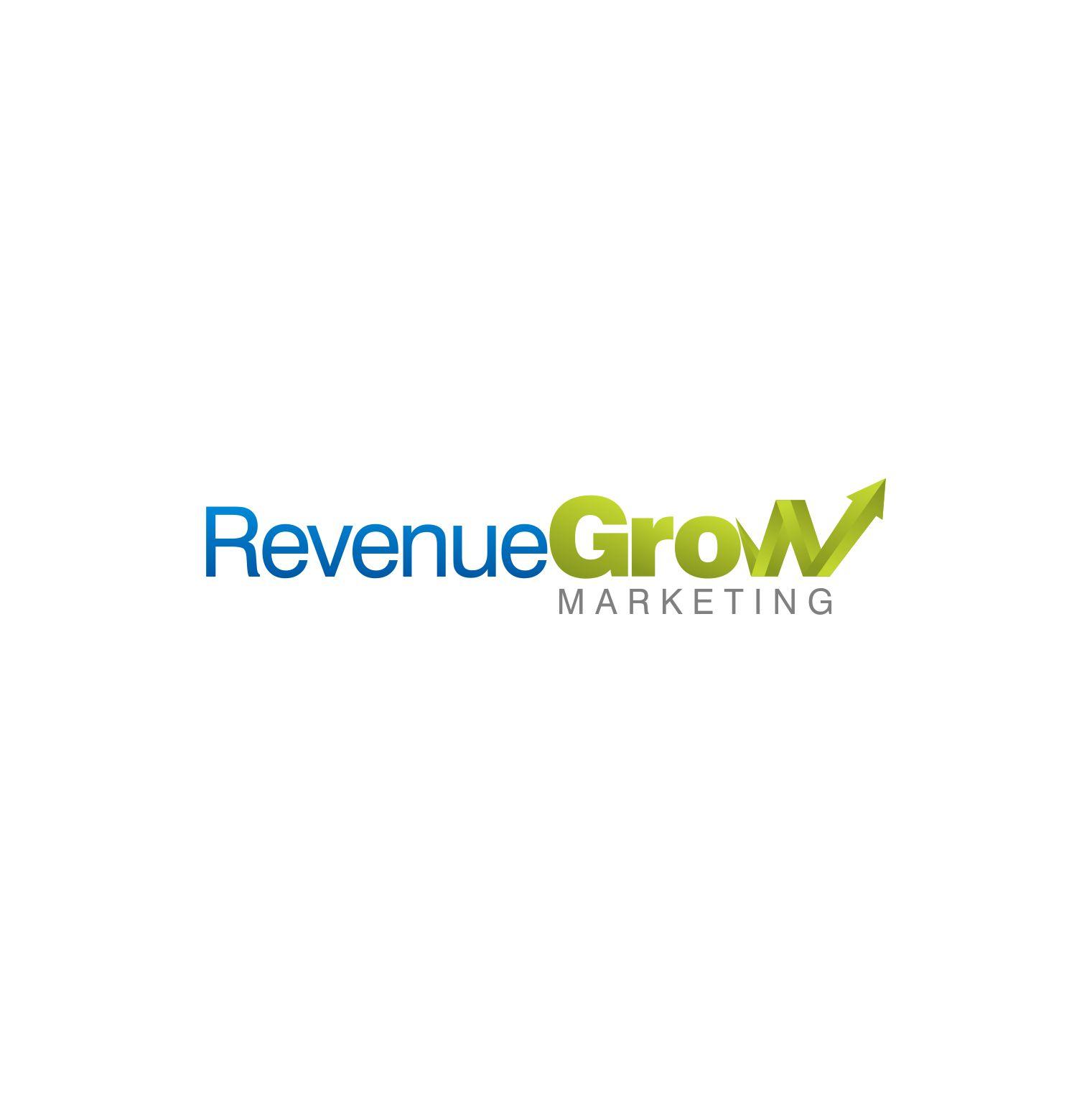 Digital Marketing Agency Logo by ABCPROPERTY