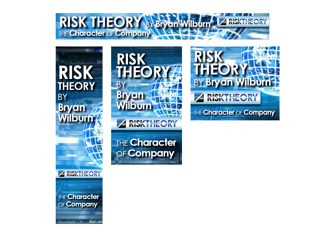 Risk Theory Email Ad - Financial Services