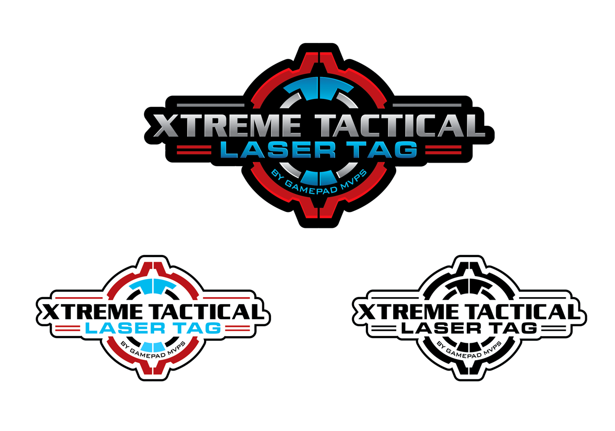 Extreme Tactical Laser Tag by Cjeremis