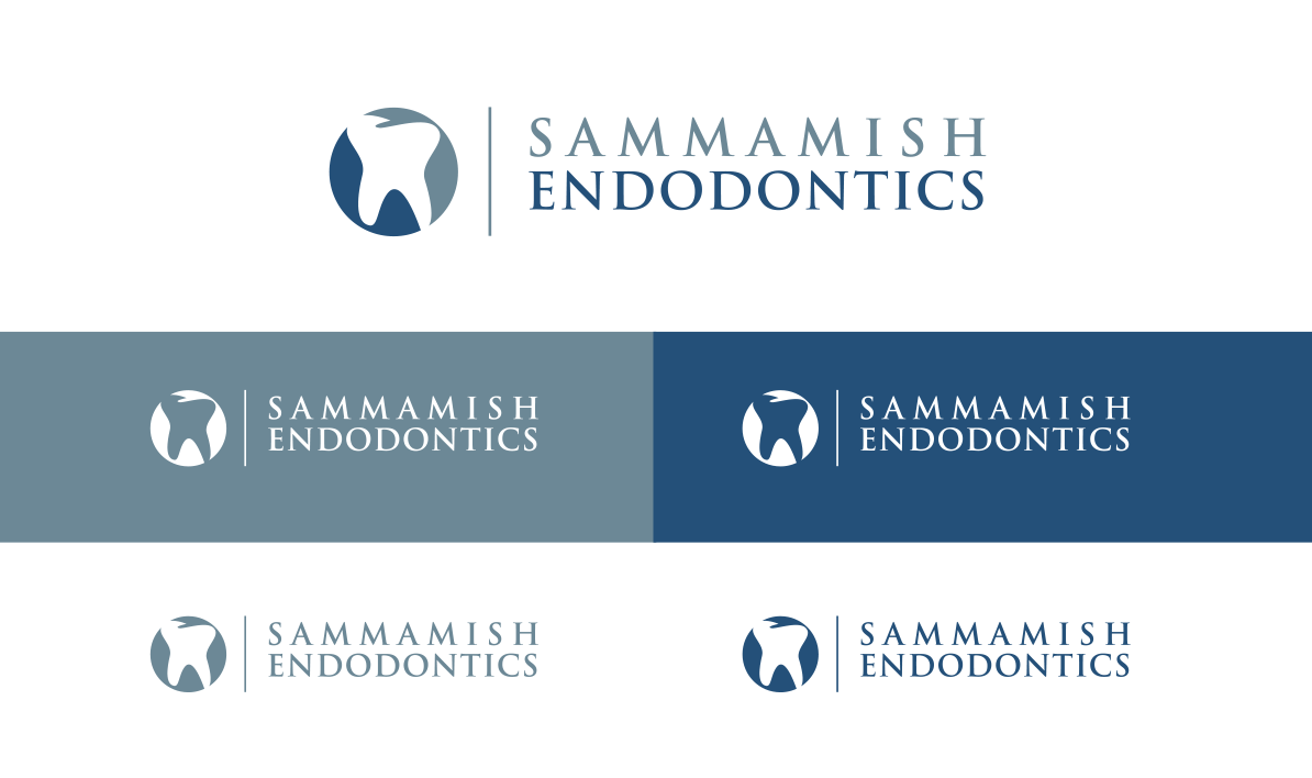 Logo for Endodontics Practice - Medical Logo