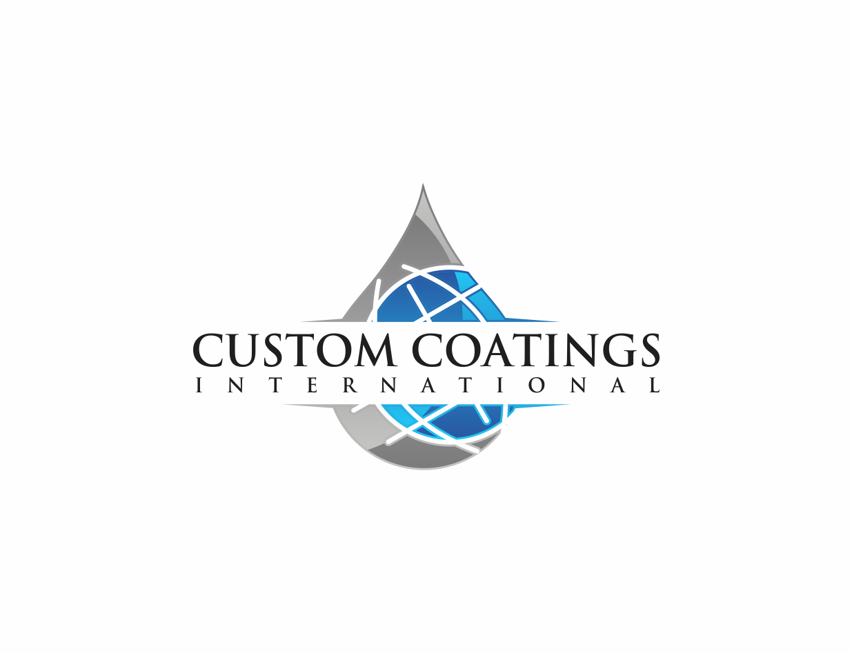 Logo for Coating Application company - Miscellaneous Logo