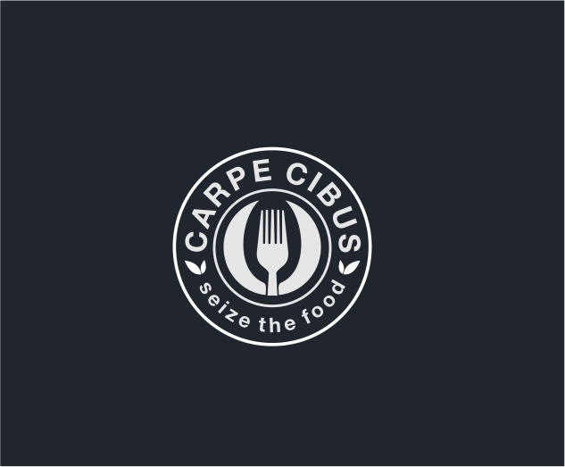 carpe cibus catering logo - Chef / Catering Logo