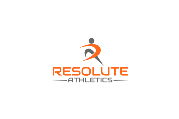 Resolute Athletics Logo - Sports Logo