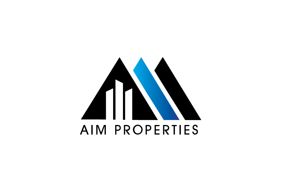 Logo for Real Estate Investment Company - Real Estate Logo