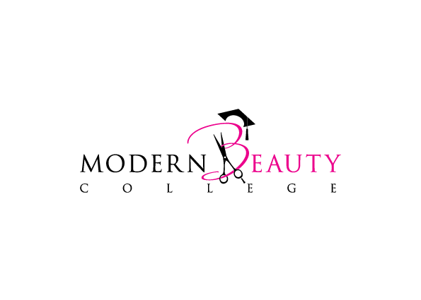 Modern Logo for Cosmetology School - Education Logo