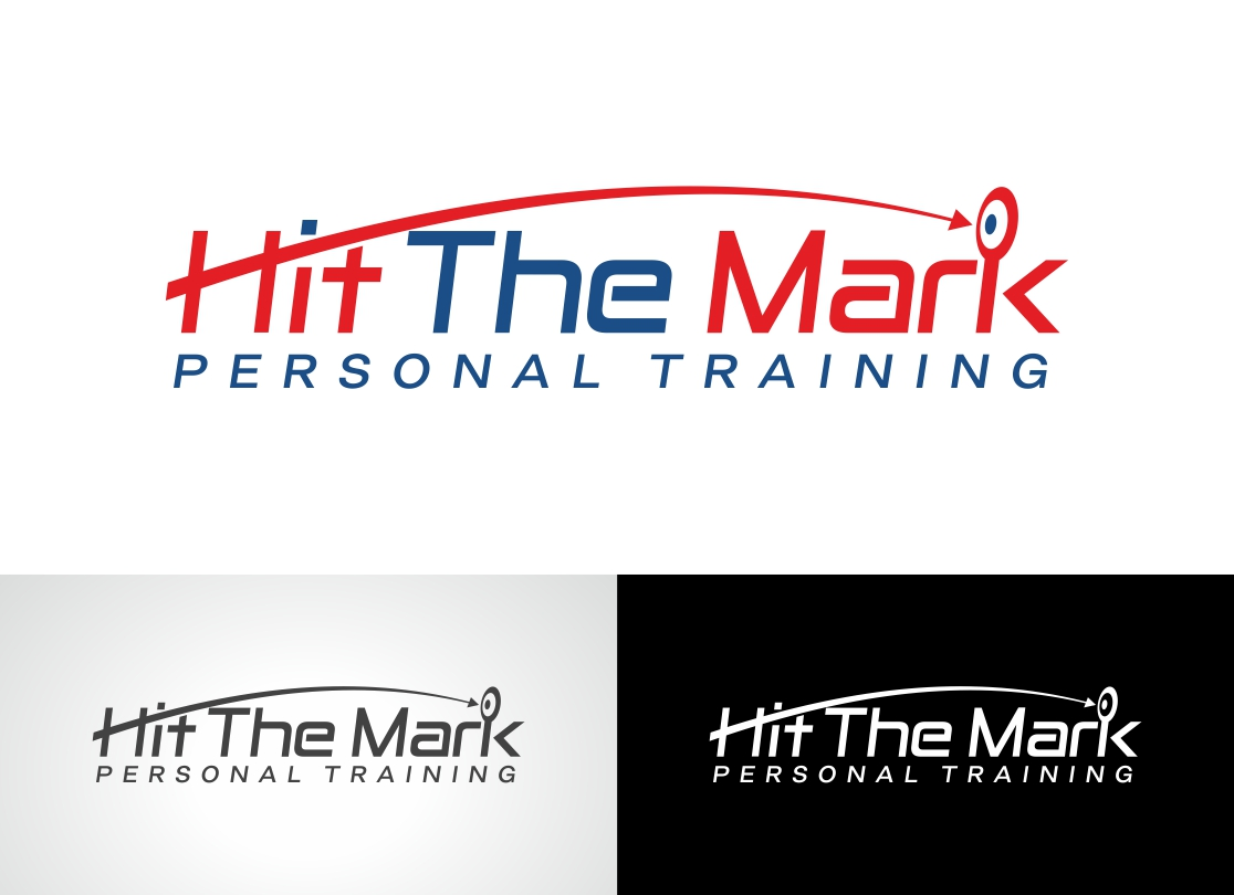 Modern Logo for a Personal Training Business  - Health Logo