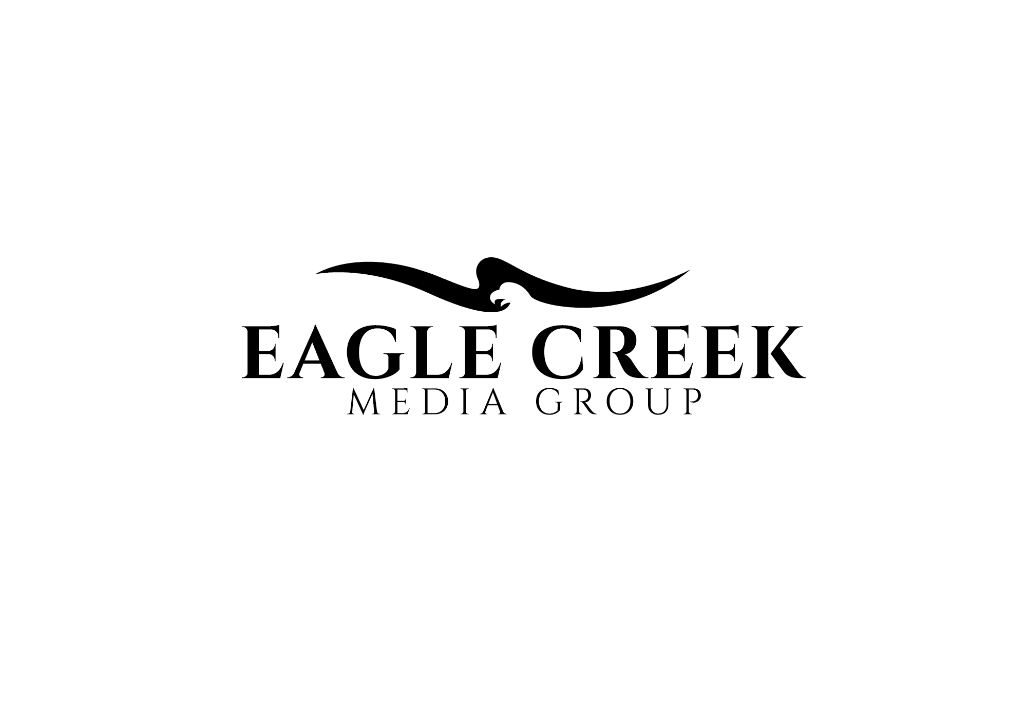 Eagle Creek Media Group - Publishing Logo