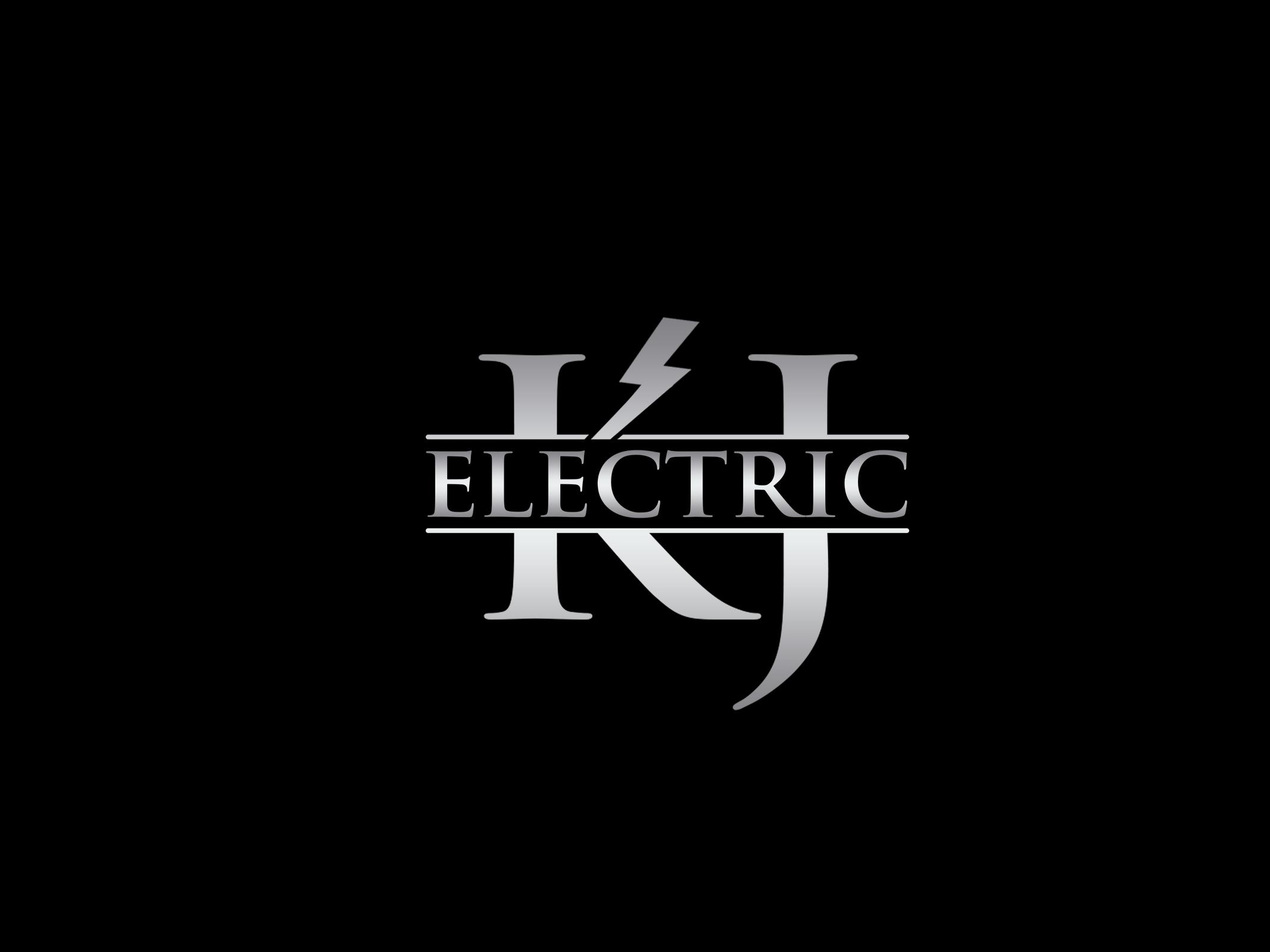 K J Logo